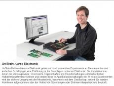 Elektronik m.Unitrain I