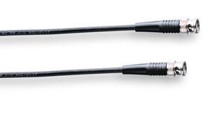 Messkabel 50 Ω, BNC / BNC 1 m