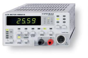 HM8018  LCR-Meter   -nicht mehr lieferbar-