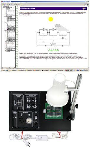 Energietechnik mit Unitrain I