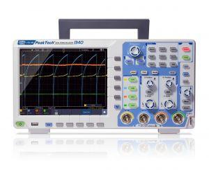 P 1340 - P 1375 Oszilloskope 2 bis 4 C,60-100 MHz