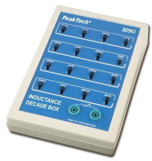 P3290 Induktivitätsdekade