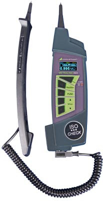 M507C METRALINE ISO-CHECK Isolationsmessgerät