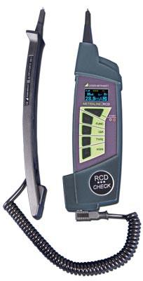 M507B METRALINE RCD-CHECK RCD-Prüfgerät