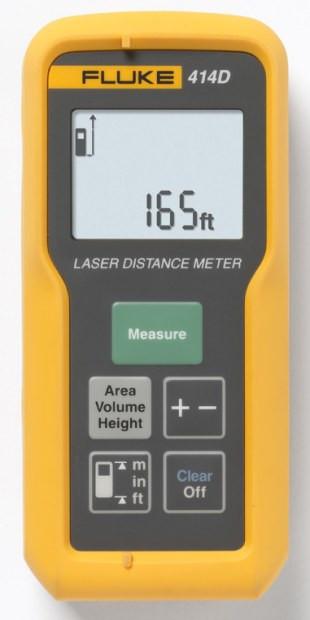 Fluke 414D Laser-Entfernungsmesser  -max 50 m