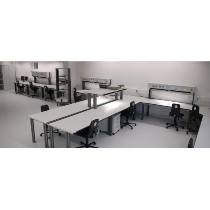 Elektro-Laborsysteme