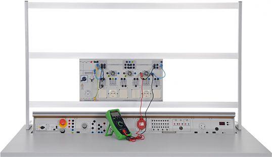 EIT 1.1 Lampenschaltungen
