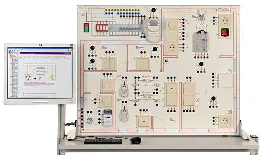 EGT 2 Lampen- und Geräteschaltungen