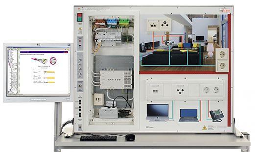 EGT 3 Kommunikation und Netzwerke