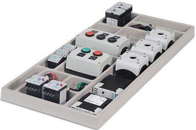 EWS 1 Montageübungen an Schaltanlagen