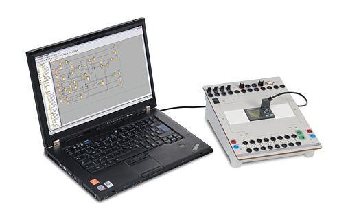 """EST 4 Programmierbare Kleinsteuerungen """"LOGO - 24V"""""""