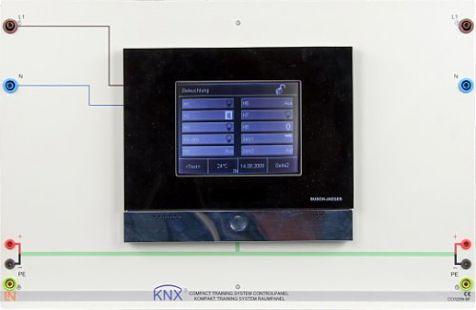 EIT 8.6 Bedienen und Visualisieren mit KNX/EIB
