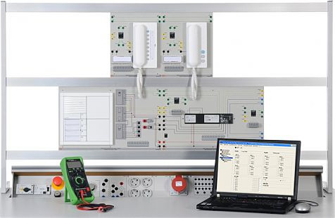 EIT 9.1 Audio - Gebäudekommunikation