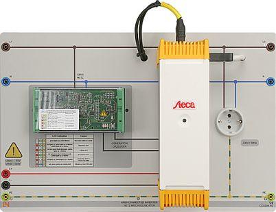 EPH 2.3 Aufbau von PV-Anlagen im Netzparallelbetrieb