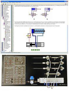 SO4204-8V Pneumatik / Elektropneumatik