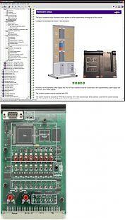 SO4204-8T  Anlagenmodell Aufzug
