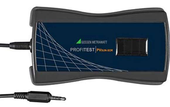 Z360N PROFITEST PVsun-sor, Sensor