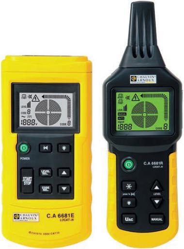C.A6681  Leitungssuchgerät    (P01141626)