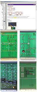 SO4204-7B Elektronik und Digitaltechnik im Kfz (UniTrain I)