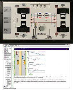 SO4204-6W Fahrstabilisierungssysteme ABS/ASR/ESP( UniTrain-I)