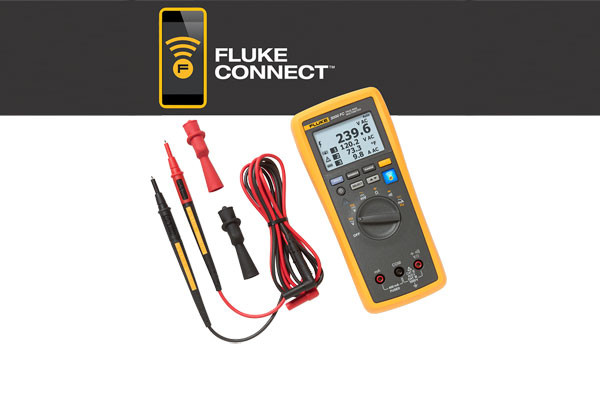 Fluke 3000 FC Wireless- Multimeter Fluke