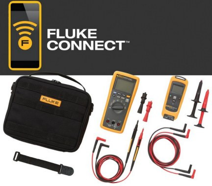 FLK-V3001 FC KIT  Gleichspannungs-Kit, wireless