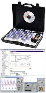 Elektronik UniTrain / EloTrain