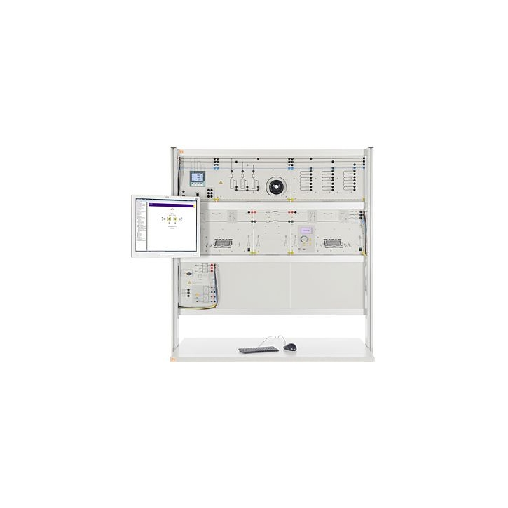 EDC1 Hochspannungs-Gleichstromübertragung (HGÜ)