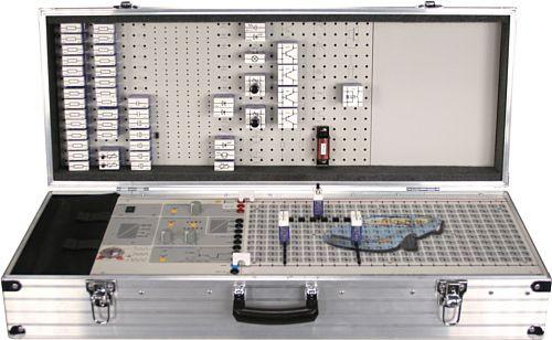 ATF 4 Elektrotechnik / Elektronik (4mm-Stecksystem EloTrain)