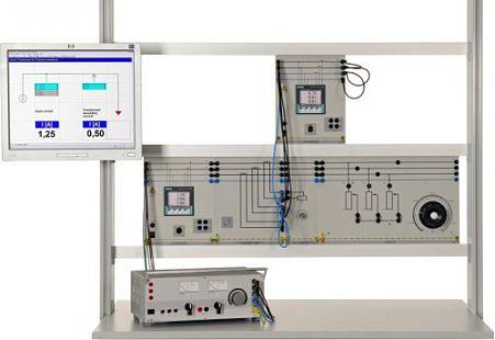 EUB 1 Stromwandler für Schutzeinrichtungen