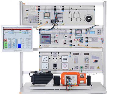 EUG 3 Pumpspeicherkraftwerk