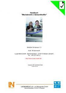 SH5004-7W Handbuch IMS 2 Sensorikkoffer