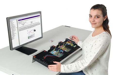 UniTrain-Kurse Leistungselektronik