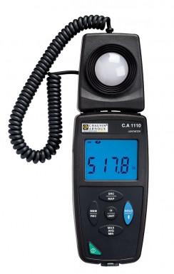 C.A 1110   Luxmeter  P01102100Z