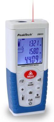 P 2800 Laser-Entfernungsmessgerät bis 50 m