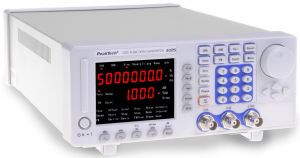 PeakTech® 4025 DDS Funktionsgenerator, 40 mHz - 5 MHz