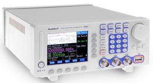 PeakTech® 4035  DDS Funktionsgenerator, 40 µHz - 30 MHz