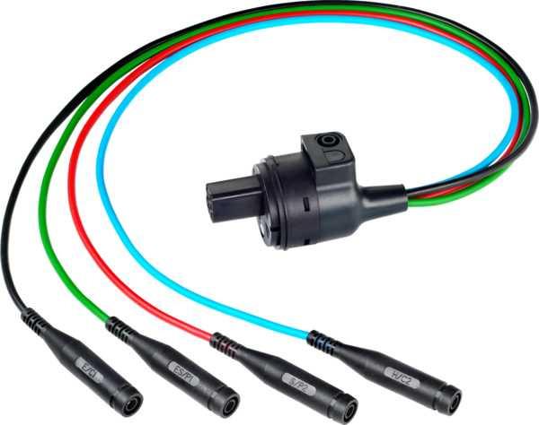 Z501S PRO-RE Adapter zum Anschluss von 4 Leitungen