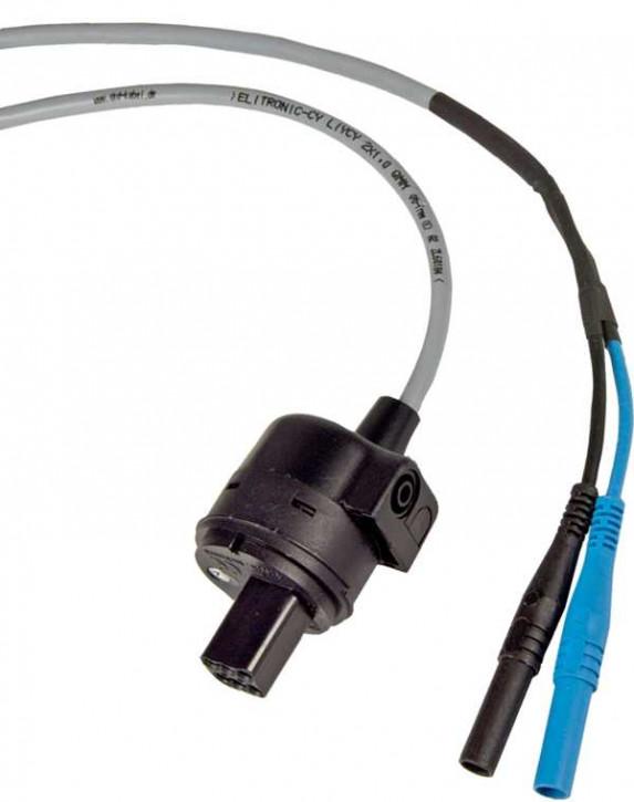 Z502T PRO-RE-2 Adapter zur Erdschleifenmessung