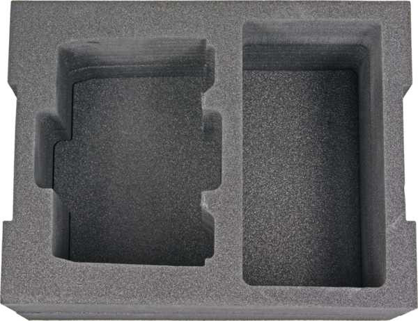 Z503O  EINLAGE SORTIMO L-BOXX f.Profitest