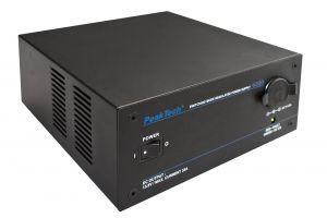 PeakTech® 6230  Schaltnetzteil mit Zigarettenanzünderbuchse