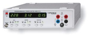 HM8115-2  Leistungs-Messgerät 8 kW -nicht mehr lieferbar-
