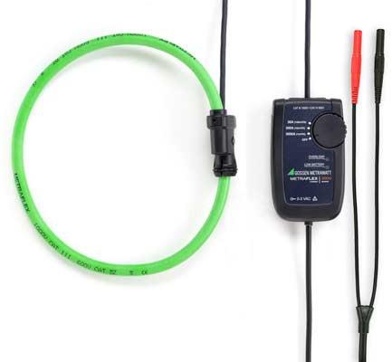 METRAFLEX 30000 Flexibler Stromsensor