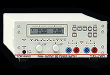 TOE 8952 Zweifach-Netzgeräte