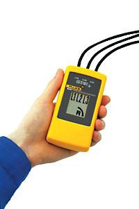 Fluke 9040 Drehrichtungstester für Drehstromnetz