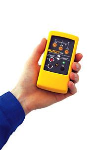 Fluke 9062 Drehrichtungstester für Drehstromnetze und Motoren