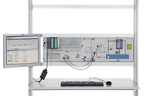CLC 36 Füllstandregelung/ Durchflussregelung