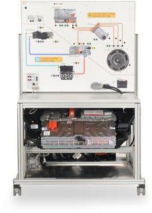 CO3221-6P CarTrain Hochvolt- und Klimatrainer