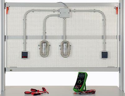 EWI 1/2 Montageübungen in der Hausinstallationstechnik
