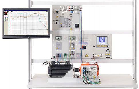 EEM 3-3 Wechselstrommaschinen 300W